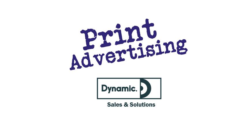 Do We Still Need Print Advertising?