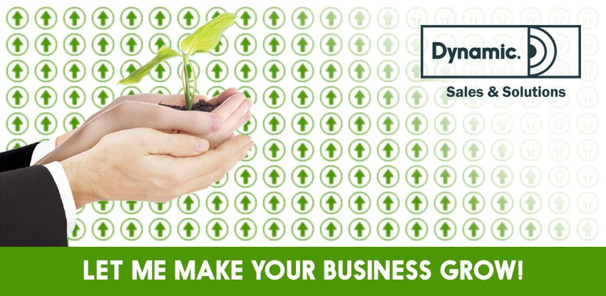 Let Me Make Your Business Grow!