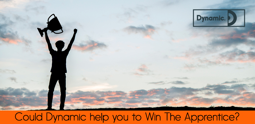 Could Dynamic help you to Win The Apprentice?