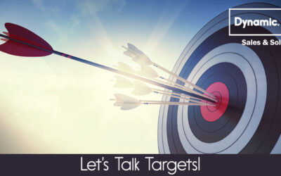 Let's Talk Targets!