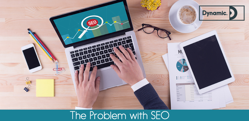 The Problem with SEO