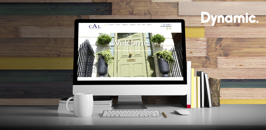 Making your Website Work for You!