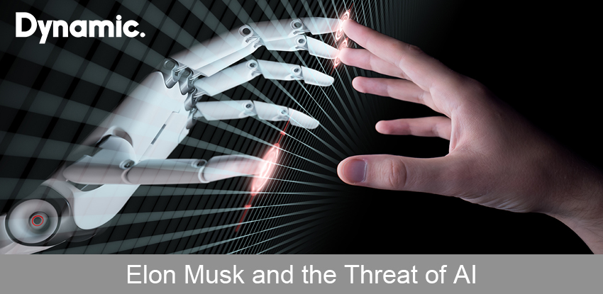 Elon Musk and the Threat of AI