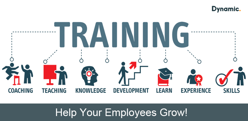 Help Your Employees Grow!