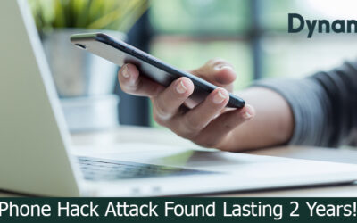 iPhone Hack Attack Found Lasting 2 Years!