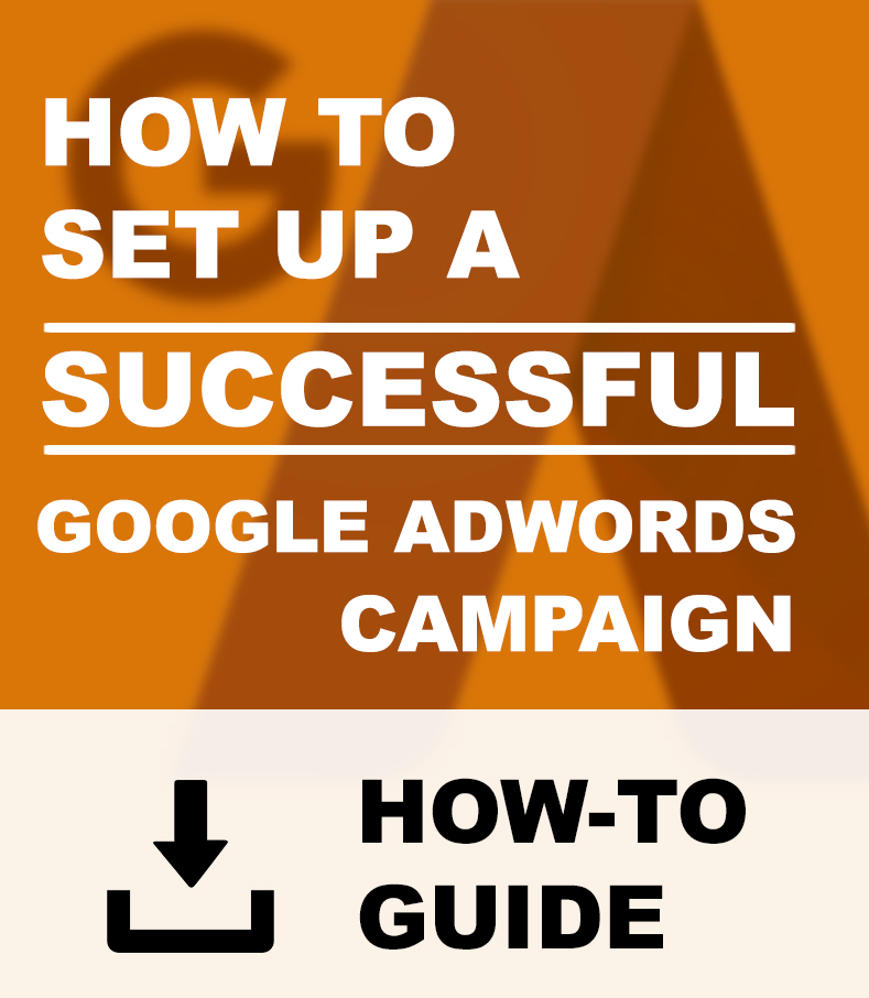 How To Google Adwords