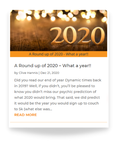 Dynamic You Ask We Answer - Social Media Content Plan Image 4