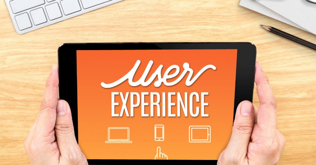 Dynamic Blog Header User Experience June 2021
